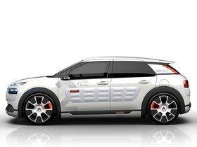 Ver foto 7 de Citroen C4 Cactus Airflow 2L Concept 2014