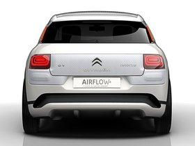 Ver foto 3 de Citroen C4 Cactus Airflow 2L Concept 2014