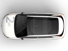 Ver foto 2 de Citroen C4 Cactus Airflow 2L Concept 2014