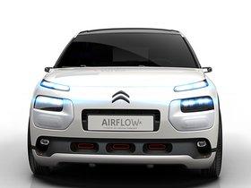 Fotos de Citroen C4 Cactus Airflow 2L Concept 2014