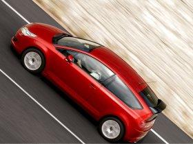 Ver foto 7 de Citroen C4 Coupe 2005