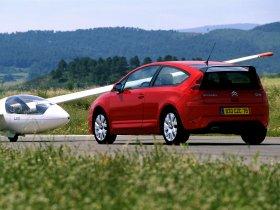 Ver foto 13 de Citroen C4 Coupe 2005