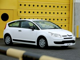 Fotos de Citroen C4 Enteprise 2005