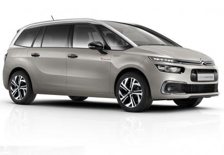 Citroen C4 Spacetourer Grand  1.2 Puretech S&s Live 130