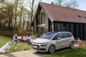 Citroen C4 Spacetourer Grand  1.2 Puretech S&s Shine 130