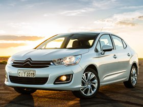 Fotos de Citroen C4 Lounge 2013