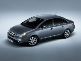Fotos de Citroen C4 Sedan Triomphe – Pallas 2006