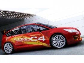Ver foto 2 de Citroen C4 Sport 2004