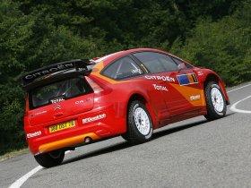 Ver foto 12 de Citroen C4 WRC 2006