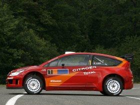 Ver foto 3 de Citroen C4 WRC 2006
