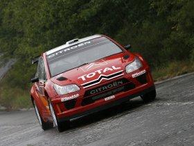 Ver foto 2 de Citroen C4 WRC 2006