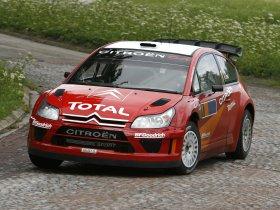 Ver foto 1 de Citroen C4 WRC 2006