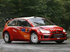 Ver foto 11 de Citroen C4 WRC 2006