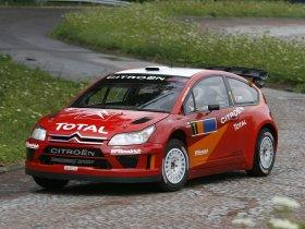 Ver foto 10 de Citroen C4 WRC 2006