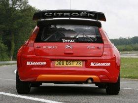Ver foto 8 de Citroen C4 WRC 2006