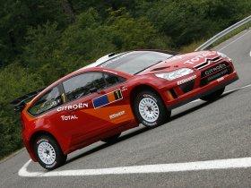 Ver foto 6 de Citroen C4 WRC 2006