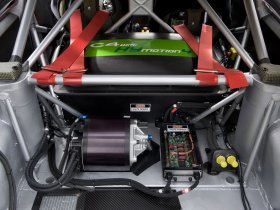 Ver foto 9 de Citroen C4 WRC HYmotion4 2008