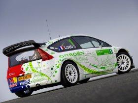 Ver foto 7 de Citroen C4 WRC HYmotion4 2008