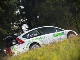 Ver foto 4 de Citroen C4 WRC HYmotion4 2008