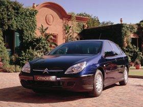 Ver foto 12 de Citroen C5 2000