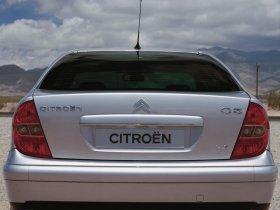 Ver foto 5 de Citroen C5 2000