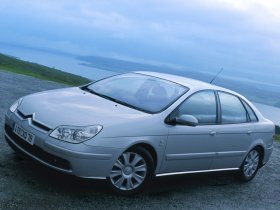 Fotos de Citroen C5 2004