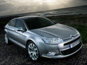 Fotos de Citroen C5 2007