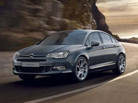 Fotos de Citroen C5 2010