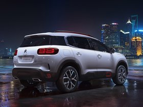 Ver foto 5 de Citroen C5 Aircross China 2017