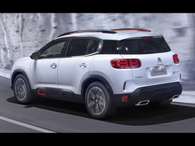 Ver foto 3 de Citroen C5 Aircross China 2017