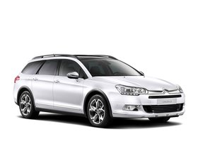 Fotos de Citroen C5 Crosstourer 2014