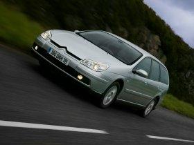 Ver foto 8 de Citroen C5 Estate 2004