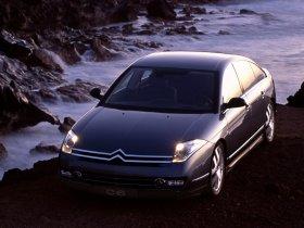 Ver foto 34 de Citroen C6 2005