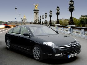Fotos de Citroen C6
