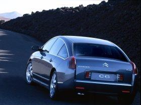 Ver foto 35 de Citroen C6 2005