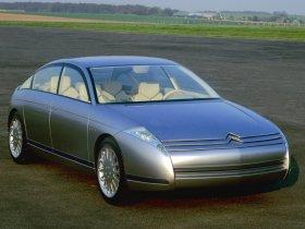 Ver foto 2 de Citroen C6 Lignage Concept 1999