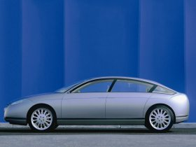 Ver foto 4 de Citroen C6 Lignage Concept 1999