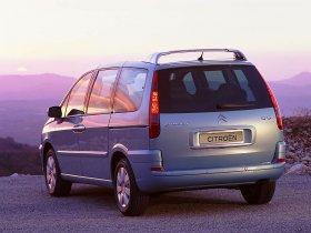 Ver foto 6 de Citroen C8 2002