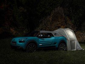 Ver foto 13 de Citroen Cactus M Concept 2015
