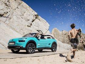 Ver foto 4 de Citroen Cactus M Concept 2015
