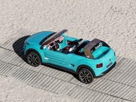 Ver foto 2 de Citroen Cactus M Concept 2015