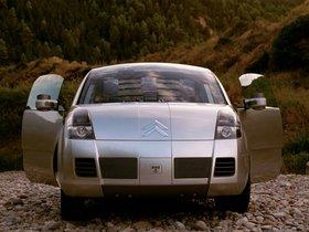 Ver foto 17 de Citroen Crosser Concept 2001