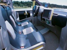 Ver foto 7 de Citroen Crosser Concept 2001
