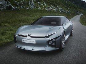 Ver foto 13 de Citroen CXperience Concept  2016