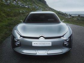 Ver foto 8 de Citroen CXperience Concept  2016