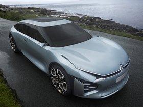 Ver foto 6 de Citroen CXperience Concept  2016