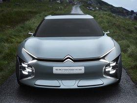 Ver foto 5 de Citroen CXperience Concept  2016