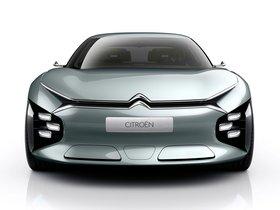 Ver foto 4 de Citroen CXperience Concept  2016