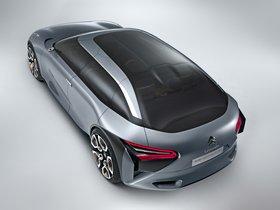Ver foto 2 de Citroen CXperience Concept  2016