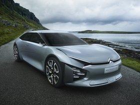 Ver foto 1 de Citroen CXperience Concept  2016